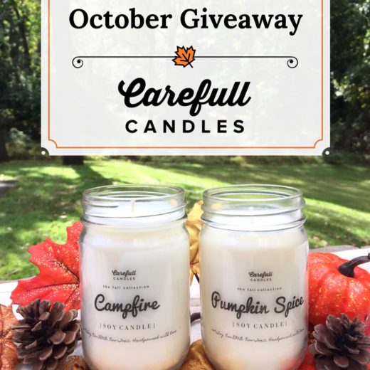 Enter to win on smelltheroses.com !