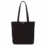Carry-on Essentials via smelltheroses.com (Vera Tote)