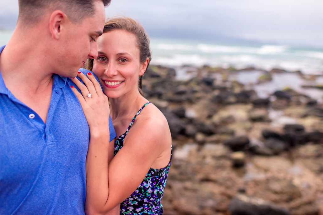 Surprise Proposal at Haiku Mill, Maui, Hawaii | 📷: Angela Nelson