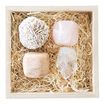 Little of Box of Rocks | Mother's Day Gift Ideas | smelltheroses.com