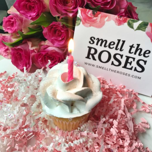 1st Year Blogging Lessons: smelltheroses.com