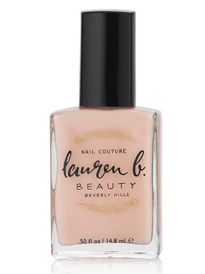 Lauren B Beauty 7-free Nail Polish | smelltheroses.com