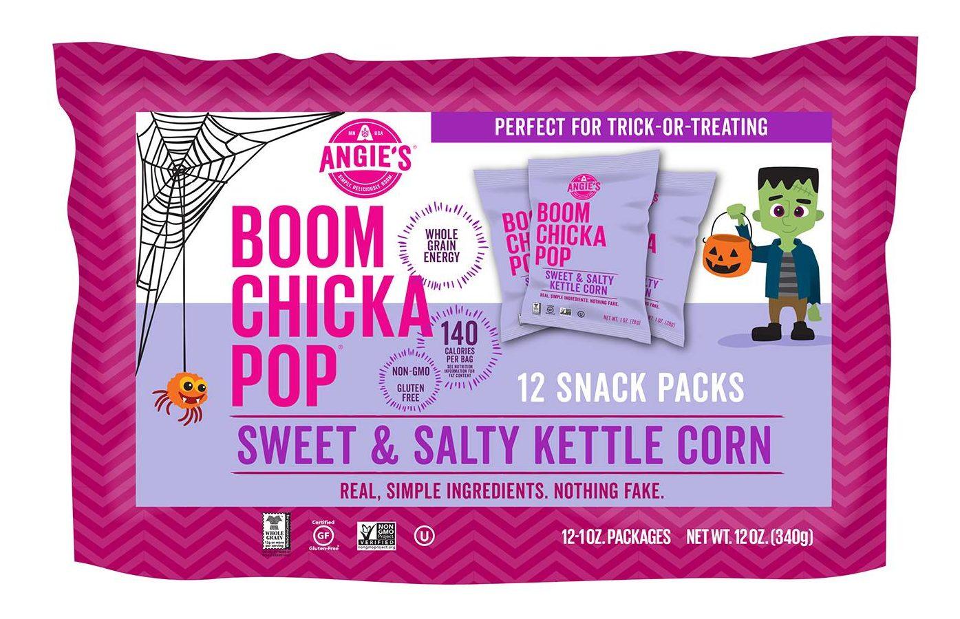 Boomchickapop Kettle Corn | smelltheroses.com
