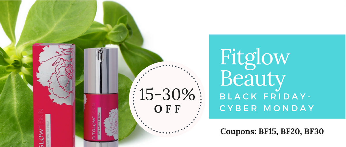 Fitglow Beauty Black Friday
