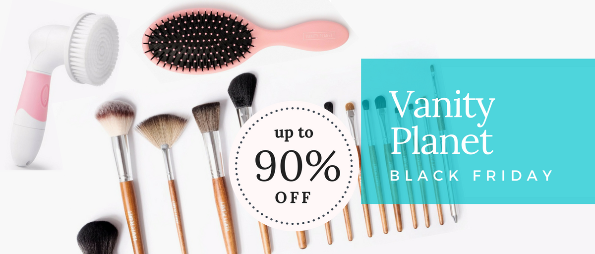 Vanity Planet Black Friday